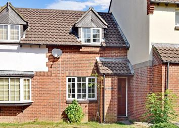 Thumbnail 1 bed terraced house to rent in Hill View, Whyteleafe