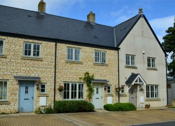 Thumbnail 3 bed terraced house for sale in Windmill Road, Minchinhampton, Stroud