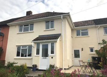 Thumbnail 4 bed link-detached house for sale in Western Way, Salisbury