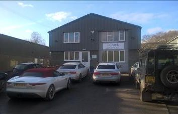 Thumbnail Light industrial to let in Unit 11 Gidleys Meadow, Christow, Devon