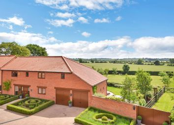 Thumbnail Detached house for sale in Whipling Close, Whatton, Nottingham