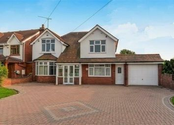 Thumbnail 5 bed detached house for sale in Sundial Lane, Great Barr, Birmingham