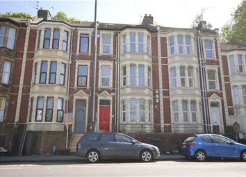 Thumbnail 1 bedroom flat for sale in Bath Road, Arnos Vale, Bristol