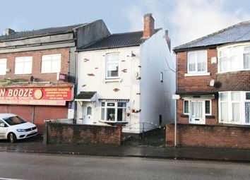 2 bed semi-detached house for sale in Rawmarsh Hill, Parkgate, Rotherham, South Yorkshire S62