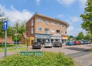 Thumbnail 2 bed flat for sale in Stratford Road, Shirley