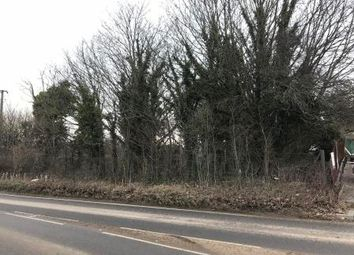 Thumbnail Land for sale in Land East Tilbury Road, Linford, Stanford-Le-Hope, Essex