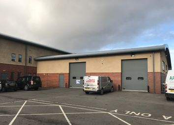 Thumbnail Industrial to let in Warehouse Unit, Whitfield House, Meadowfield, Durham