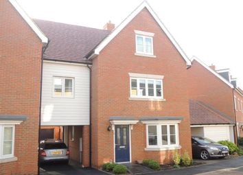 Thumbnail 5 bedroom link-detached house for sale in Axial Drive, Colchester