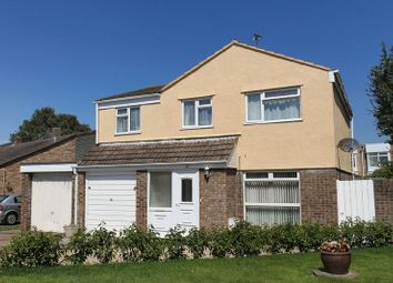 Thumbnail 4 bed detached house for sale in Dart Road, Clevedon