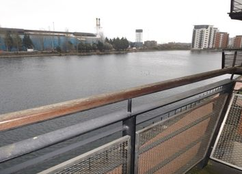 Thumbnail 2 bed flat to rent in Henke Court, Atlantic Wharf, Cardiff Bay