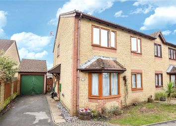 Thumbnail 3 bed semi-detached house for sale in Brantwood, Beaminster, Dorset