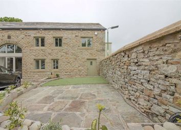 Thumbnail 3 bed barn conversion for sale in Back Lane, Baxenden, Lancashire