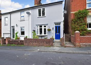 2 bed semi-detached house for sale in Orchard Road, Dorking, Surrey RH4