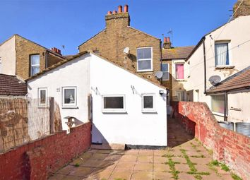 3 bed terraced house for sale in Jefferson Road, Sheerness, Kent ME12