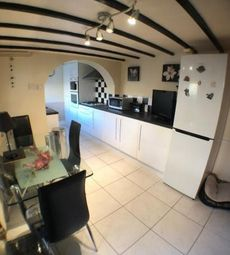 Thumbnail 3 bed semi-detached house for sale in Wellingborough Road, Finedon