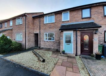 3 bed terraced house for sale in High Bank Close, Carlisle CA1