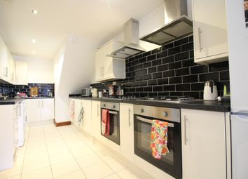 Thumbnail 7 bed flat to rent in Wyeverne Road, Cathays, Cardiff
