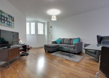 Thumbnail 1 bed flat for sale in One Metropolitan House, Hagley Road, Birmingham