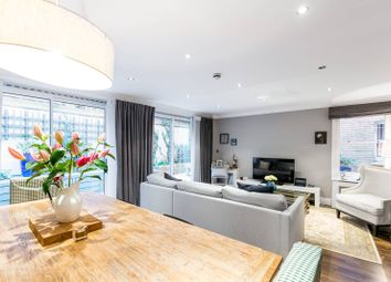 Thumbnail 2 bedroom flat for sale in Thackeray House, Sloane Square