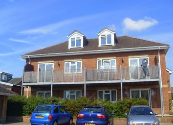 Thumbnail 1 bedroom flat to rent in Harrison Road, Southampton