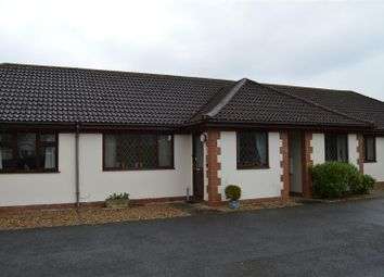 Thumbnail 2 bed semi-detached bungalow to rent in Copeland Court, Sleaford