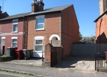 5 bed semi-detached house to rent in Carnarvon Road, Reading RG1