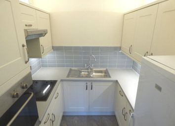 Thumbnail 2 bed flat to rent in Rostherne Court, Hale