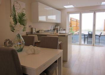 Thumbnail 3 bedroom terraced house for sale in Dartmouth Mews, Bedminster, Bristol