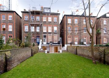Thumbnail 3 bed property to rent in Fellows Road, London