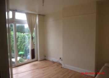 Thumbnail 1 bedroom flat to rent in Maryport Road, Luton