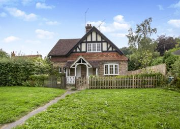 Thumbnail 3 bed semi-detached house to rent in Bulmers Cottages, Holmbury St. Mary, Dorking