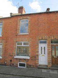 2 bed terraced house to rent in Dunster Street, Northampton NN1
