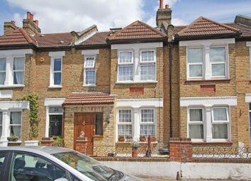 Thumbnail 3 bed terraced house for sale in Bronson Road, London