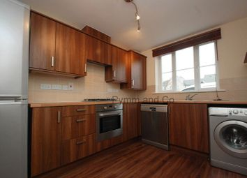 Thumbnail 3 bed terraced house to rent in Norwich Road, New Costessey, Norwich