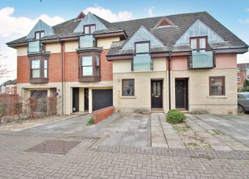 Thumbnail 2 bed town house for sale in Jackman Close, Abingdon
