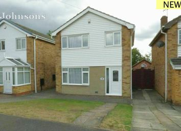 3 bed detached house for sale in Hawfield Close, Hexthorpe, Doncaster. DN4