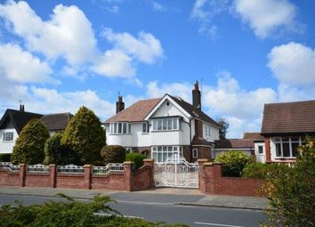 4 bed detached house for sale in West Drive, Cleveleys FY5