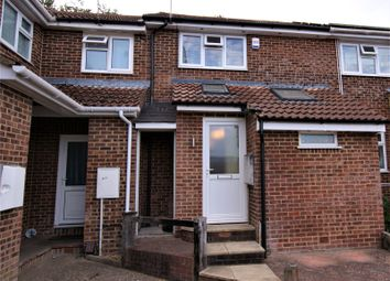 Thumbnail 3 bed terraced house for sale in Viscount Walk, Bearwood, Bournemouth, Dorset