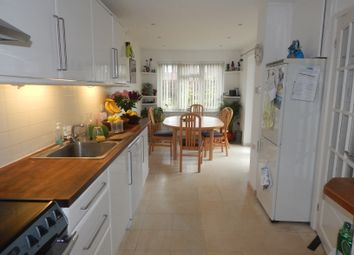 Thumbnail 3 bed semi-detached house to rent in Parsons Mead, Abingdon