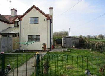 Thumbnail 2 bed semi-detached house for sale in Longdenwood Cottage, Longden, Shrewsbury