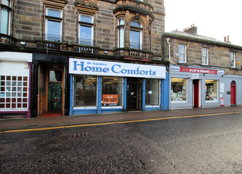 Thumbnail Commercial property to let in High Street, Forres