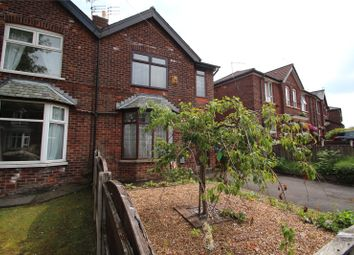 Thumbnail 3 bed semi-detached house for sale in Cutgate Road, Cutgate, Rochdale, Greater Manchester