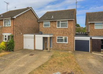 Thumbnail 3 bed detached house for sale in Villiers Crescent, St. Albans
