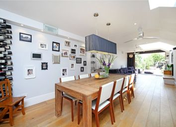 Thumbnail 4 bedroom semi-detached house for sale in Albany Road, Old Windsor, Windsor, Berkshire