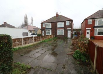 Thumbnail 3 bed semi-detached house for sale in Sprotbrough Road, Sprotbrough, Doncaster, South Yorkshire