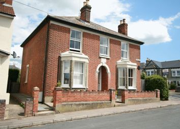 Thumbnail 5 bed detached house for sale in Spring Road, Brightlingsea, Colchester