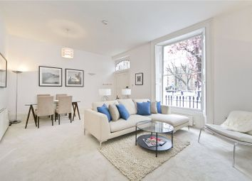 Thumbnail 2 bed flat for sale in College Cross, Canonbury