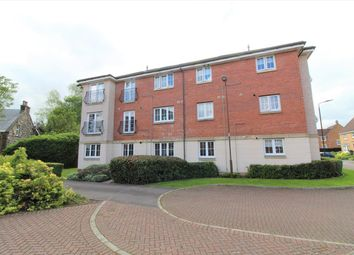 Thumbnail 2 bed flat for sale in 21 Wilkie Place, Flat 8, Larbert