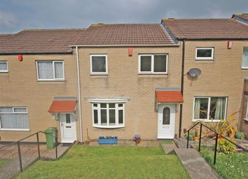 Thumbnail 2 bedroom terraced house for sale in Northampton Close, Whitleigh, Plymouth