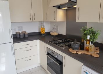 Thumbnail 2 bed flat for sale in Chapel Hill, Basingstoke